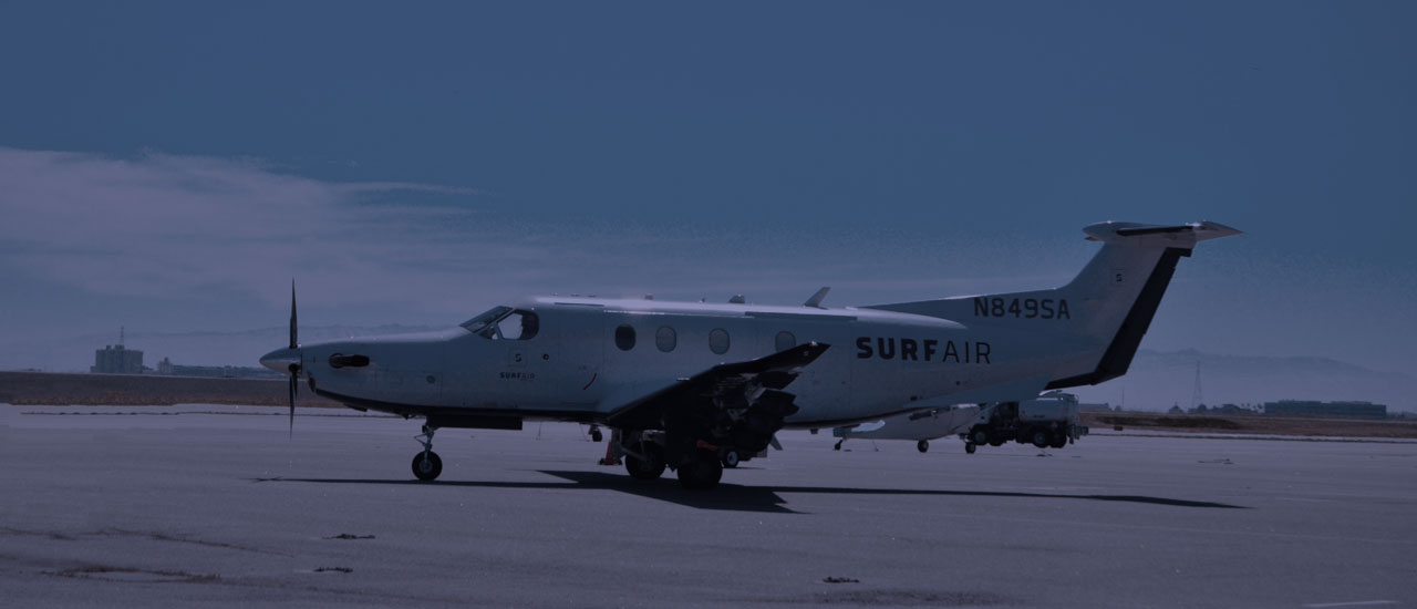 What's happening at Surf Air? A press release after midnight, June 19, 2018 raises more questions than it answers (Updated)